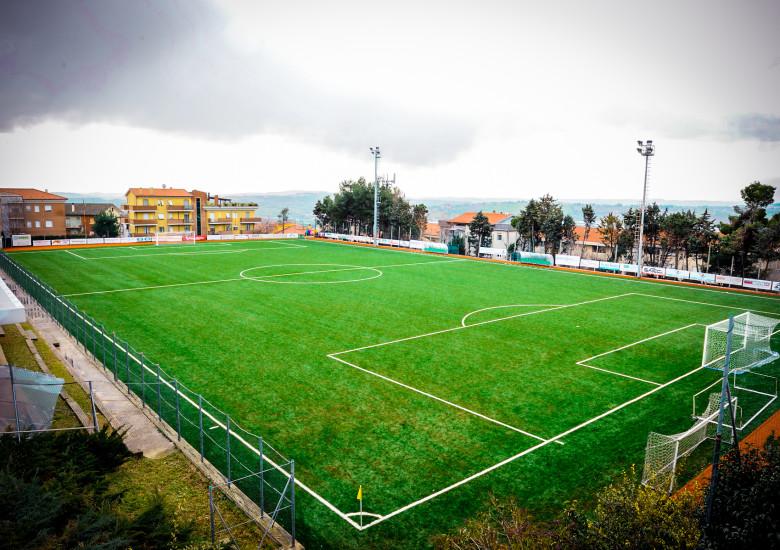 Stadio-Montenovo