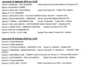 Coppa Italia Eccelenza