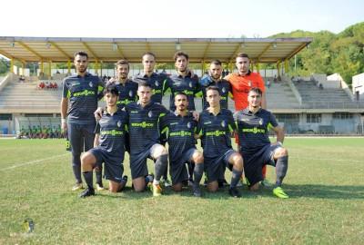 Camerano-Biagio 3-1