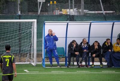 Luca Montenovo, allenatore Camerano (3)