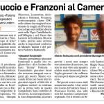Tantuccio e Franzoni Corriere Adriatico