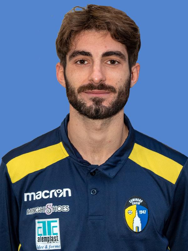 ALESSIO TANTUCCIO