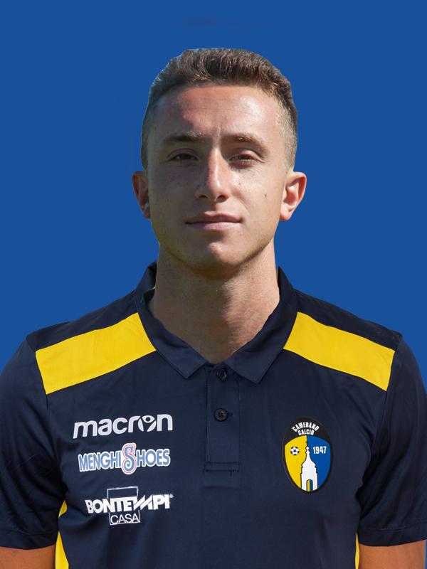 Maggi Matteo
