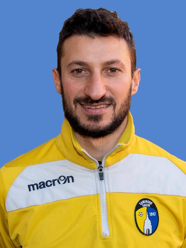 Mattia Santoni